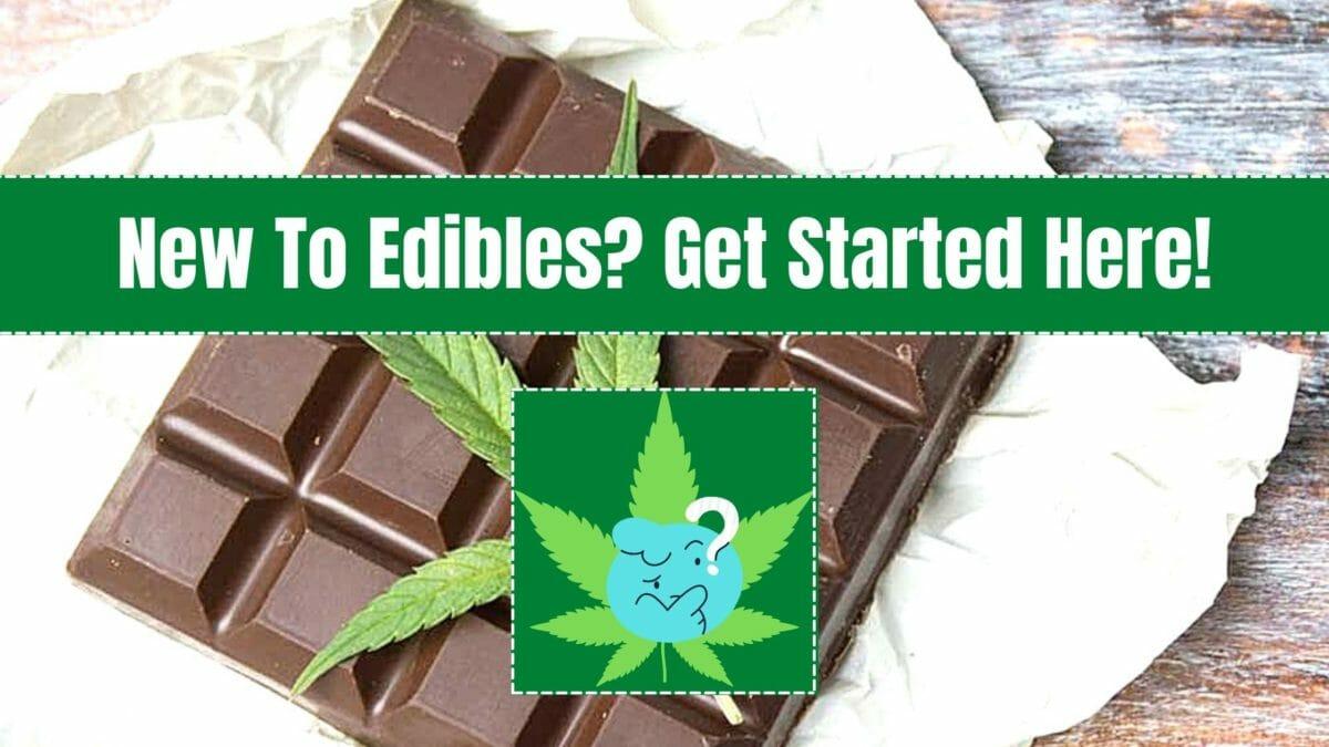 New To Edibles? Marijuana Edibles Review