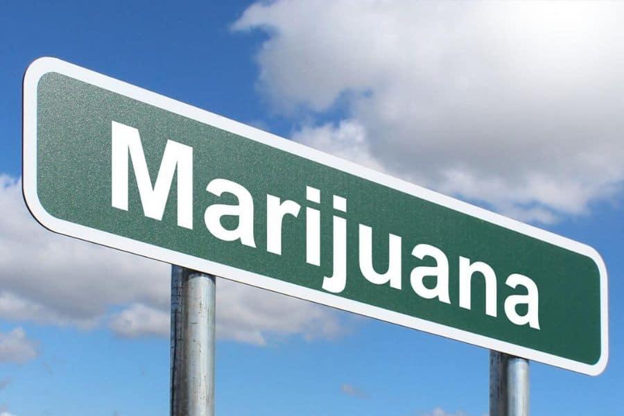 Marijuana Gateway