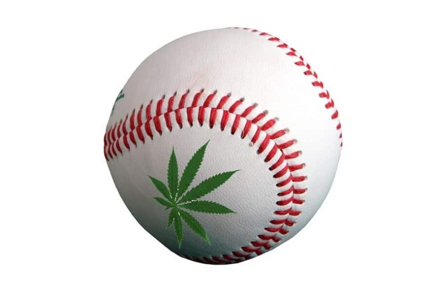 Marijuana Baseball