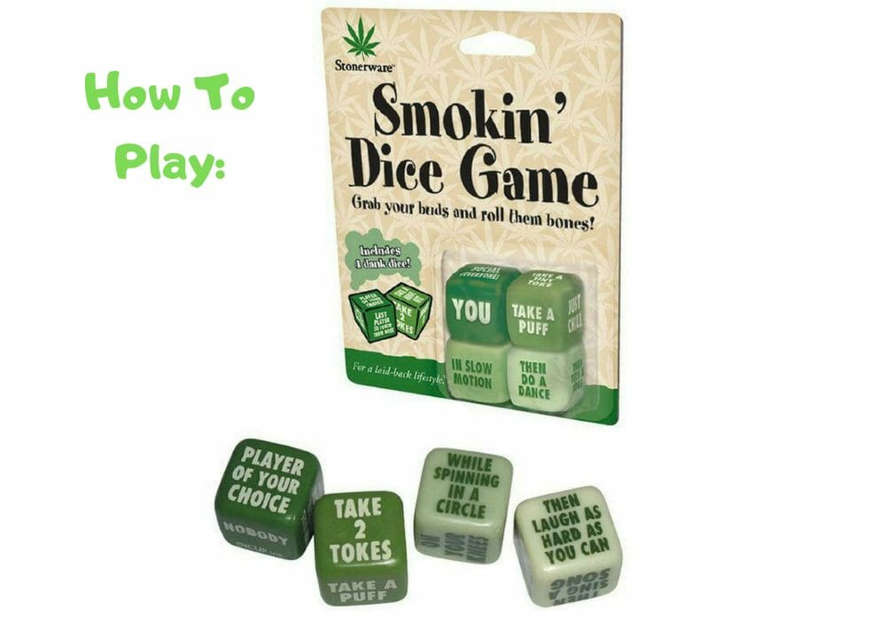 How To Play: Smokin' Dice