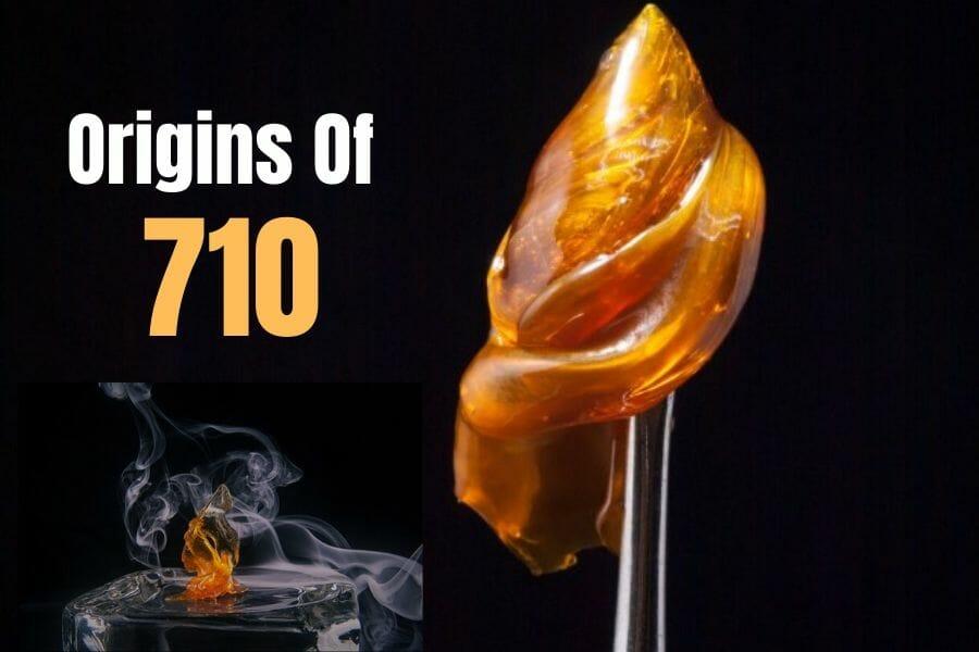 710 Origins Cover