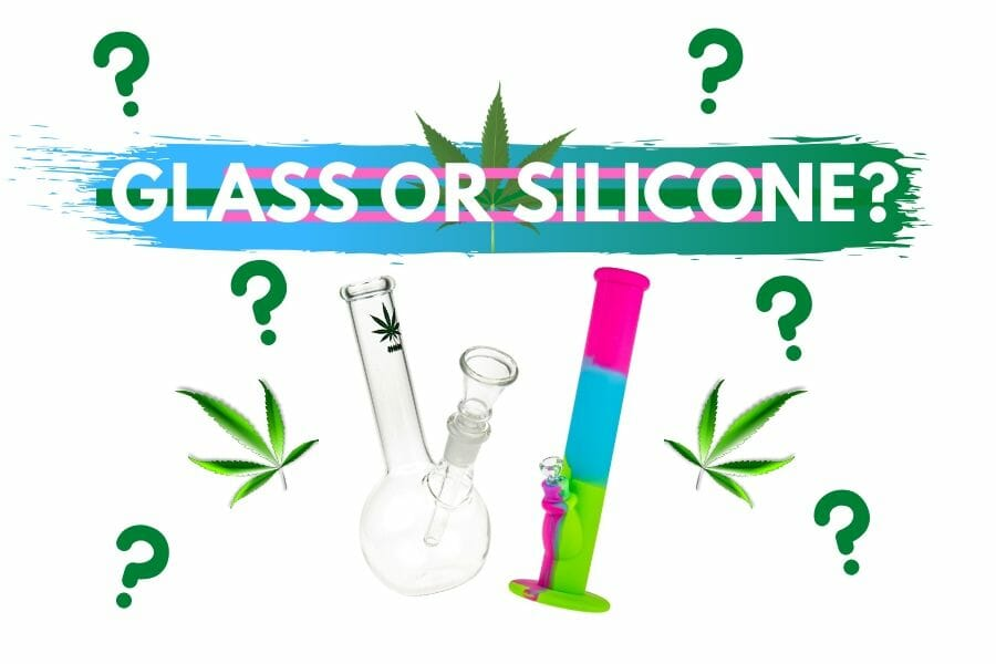 Glass or Silicone?