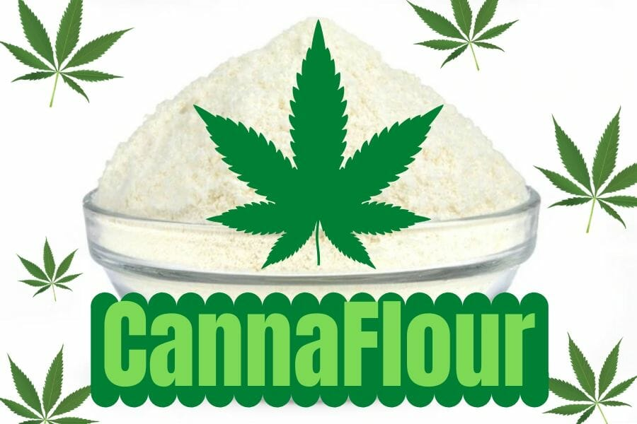 Cannaflour!
