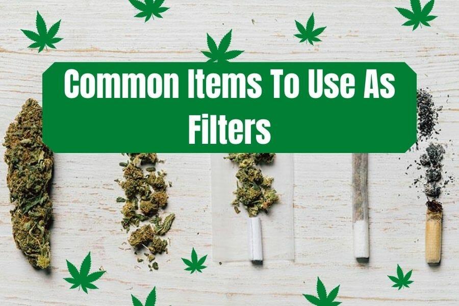 Filter Substitutes